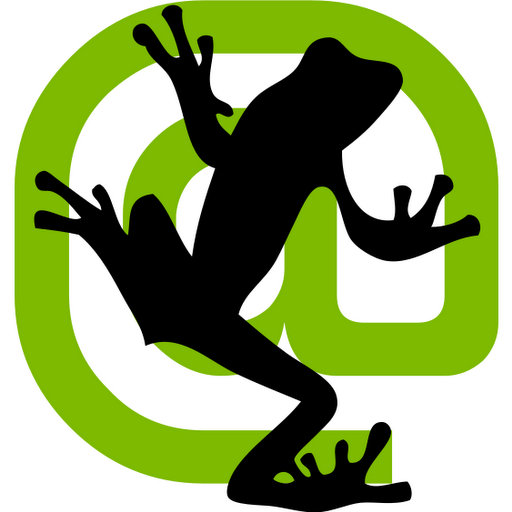 Screamingfrog Seo Spider логотип
